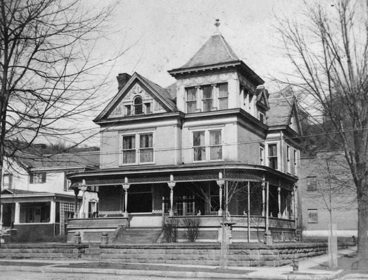 Varner Funeral Home